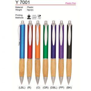 eco pen y7001