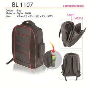 Stylish Laptop Backpack (BL1107)