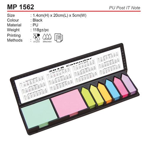 Trendy Memo pad (MP02)