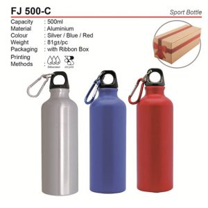 Budget Sport Bottle (FJ500-C)