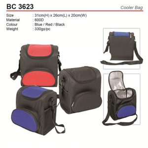 Quality Cooler Bag (BC3623)