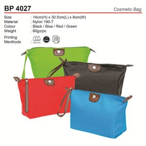 Trendy Cosmetic Bag (BP4027)