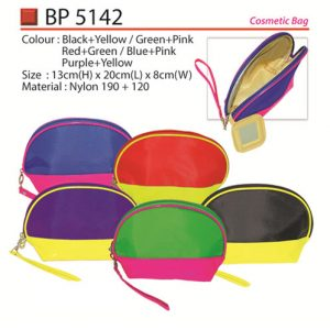 Colourful Cosmetic Bag (BP5142)