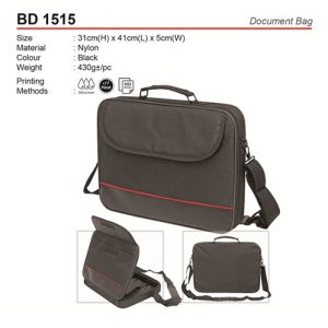 Document Bag (BD1515)