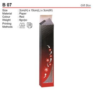 Pen Gift box (B07)