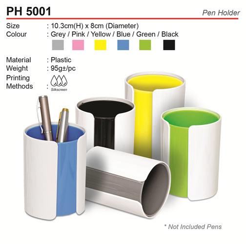 Colourful Pen Holder (PH5001)