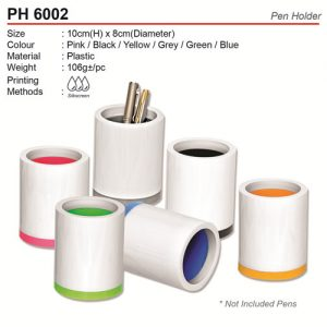 Modern Pen Holder (PH6002)