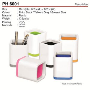 Stylish Pen Holder (PH6001)