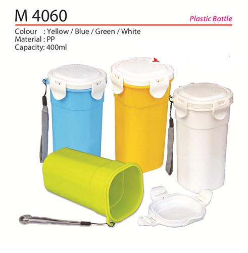 Plastic Bottle (M4060)