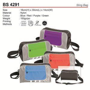 Modern Sling Bag (BS4291)