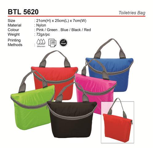 Trendy Toiletries Bag (BTL5620)