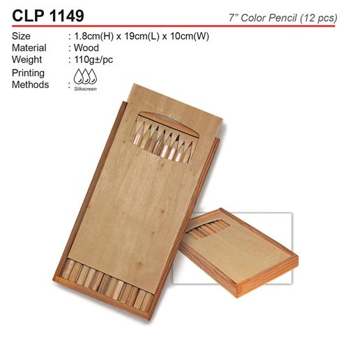7 inch Colour Pencil (CLP1149)