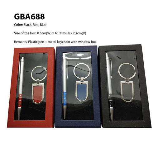 Budget Gift Set (GBA688)