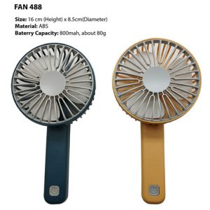 Foldable Fan (FAN488)