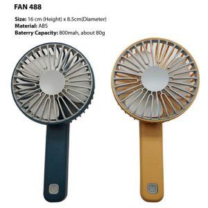 Foldable Fan (FAN488)