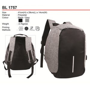 Laptop Backpack (BL1757)