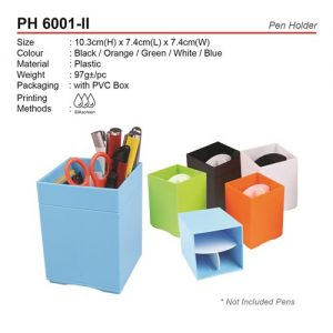 Pen Holder (PH6001-II)