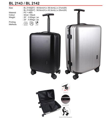 Trolley Luggage Bag (BL2142)