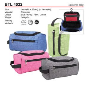 Toiletries Bag(BTL4032)