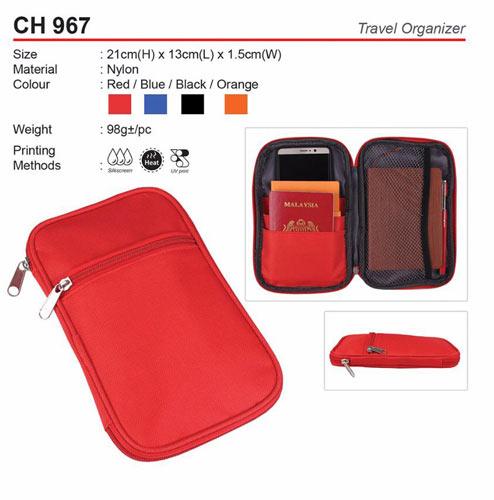 Travel Organizer Bag (CH967)