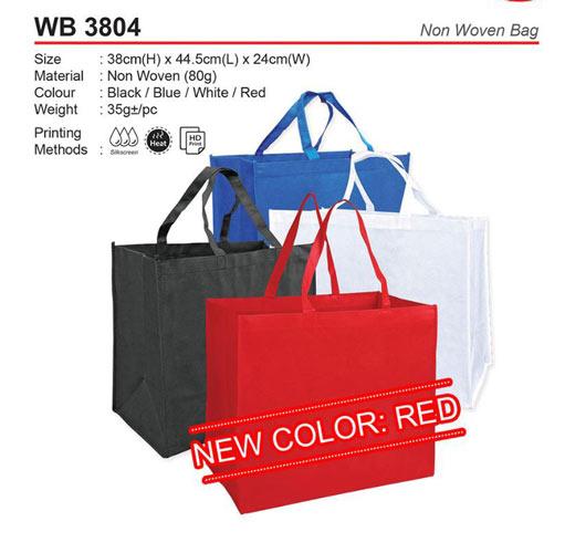 Big Non Woven Bag (WB3804)