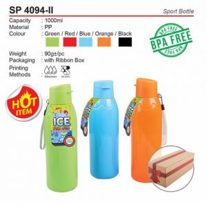Water Bottle (SP4094-II)