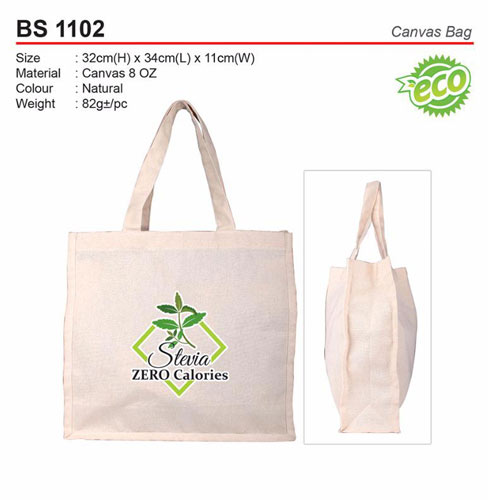 Canvas Bag (BS1102)