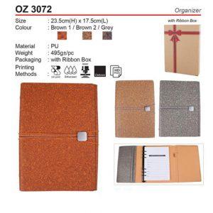 Organizer (OZ3072)