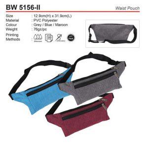 Waist Pouch (BW5156-II)