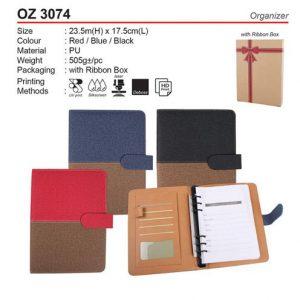 PU Organiser (OZ3074)